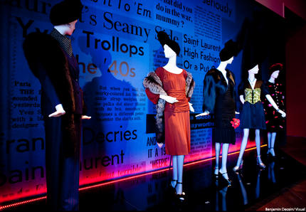 salon du vintage à Paris