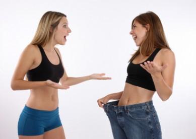 Possible de perdre 1kg de gras en 1semai sur le forum Musculation & nutrition