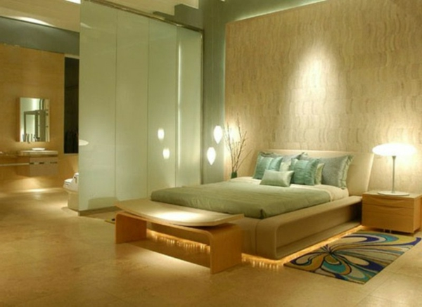 Awesome Chambre Zen Contemporary - Design Trends 2017 - Shopmakers.Us