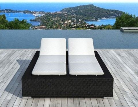 quel transat choisir pour son jardin espace zen. Black Bedroom Furniture Sets. Home Design Ideas