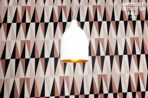 LAMPE SUSPENDUE FENDER