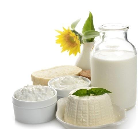 Limiter la consommation de lactose