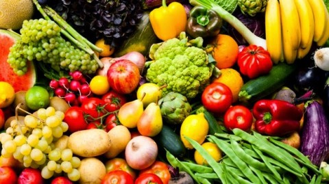 Privilégier les légumes colorés