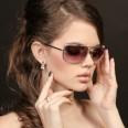 lunettes avec verres teintés
