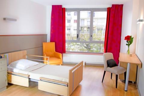 Maison de retraite pour son bien tre et confort espace zen - Achat chambre maison de retraite ...