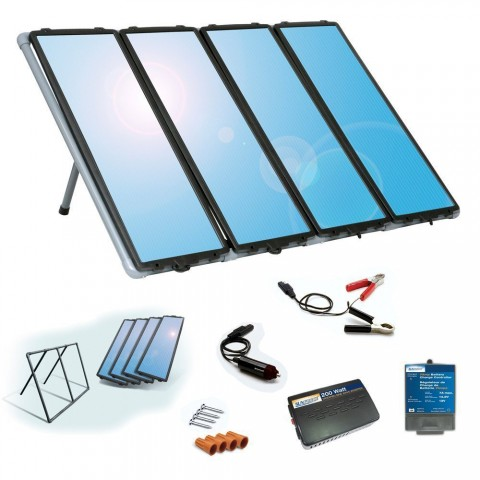 Kit solaire photovoltaique