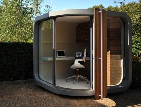 fini le stress pour aller au boulot installez votre bureau chez vous espace zen. Black Bedroom Furniture Sets. Home Design Ideas