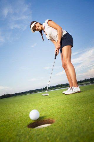 Lady-Golf-2