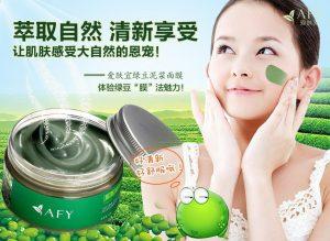 traitement soin du visage