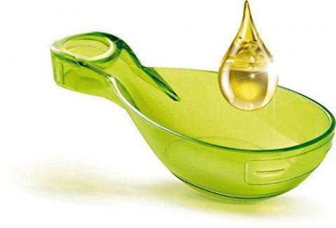 Varier les huiles