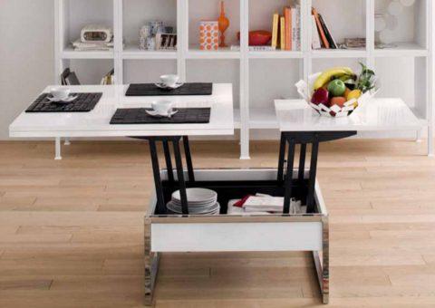 comment s 39 organiser pour vivre confortablement dans un petit espace espace zen. Black Bedroom Furniture Sets. Home Design Ideas