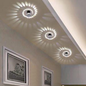 Quels spots plafond adopter pour son intérieur ?
