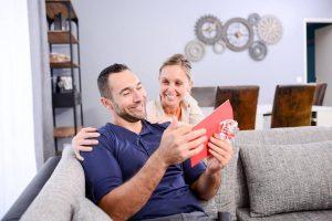 Quels cadeaux personnalisés offrir à son conjoint?