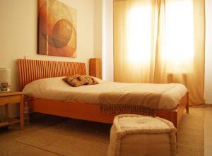 feng shui pour aménagement chambre à coucher