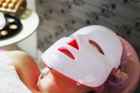 masque-de-luminotherapie