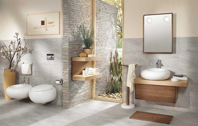Aménagez votre salle de bains avec une déco zen | Espace Zen