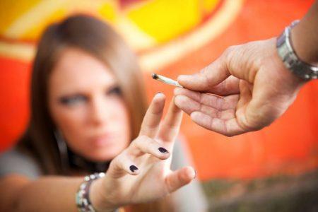 bienfaits cannabis anxiété