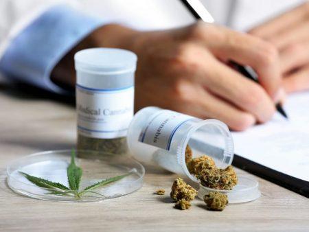 bienfaits cannabis arthrite