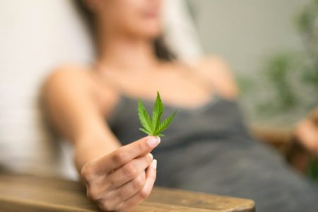 bienfaits cannabis cerveau