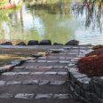 Aménagement de jardin zen