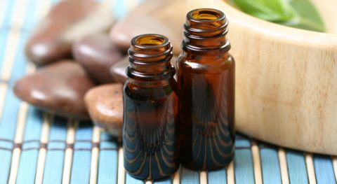 Apaiser les envies de fumer avec les huiles essentielles