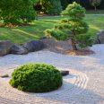 Créer un jardin zen conseils et entretien