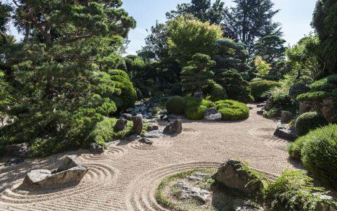 Entretenir son jardin zen